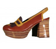 Ботинки Dondup