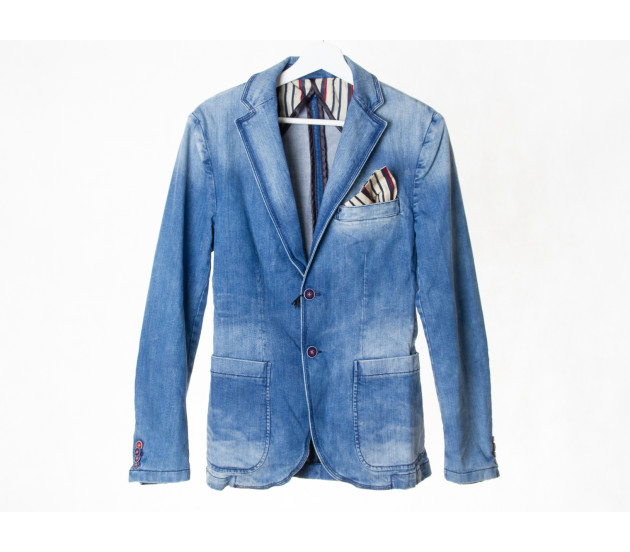 91f8b200e39 Пиджак Zara