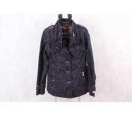 Удлиненная куртка Khujo