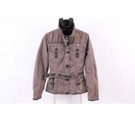 Короткая куртка Wellensteyn