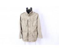 Удлиненная куртка J.Crew