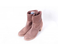 Ботинки aQa