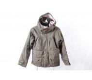 Удлиненная куртка Bonfire