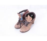 Ботинки Van Dalen