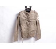 Удлиненная куртка Summum