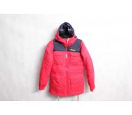 Удлиненная куртка Bergans