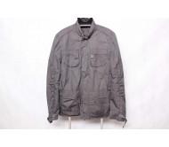 Удлиненная куртка Hatrego