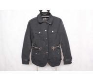 Удлиненная куртка Bogner