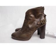 Ботинки Belstaff