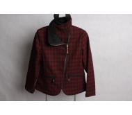 Короткая куртка Woolrich