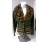 Короткая куртка Lecoanet Hemant